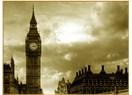 Dünyanın en büyük dört taraflı saati… Big Ben