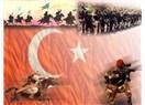 Türk Ordusu…