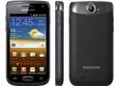 Samsung Galaxy W Kullanıcı Incelemesi