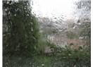 Yağmur yıkar...