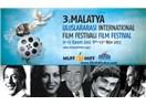 3.Malatya Uluslararası Film Festivali