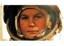 Uzaya çıkan ilk kadın