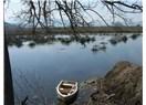 Dağa kaçtım~İzmir'in sulak alanlarında; Çakal Gölü'nün ötesinde...