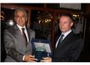 İASKF'nin elinden Beykoz Belediyesi'ne ödül