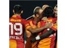 Penaltıyı atamazsan Galatasaray!