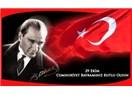 Cumhuriyet Bayramına yasak koymaya yeltenenlere: Yeter artık!