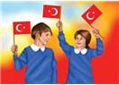 Eski bayramlar ( Yüreğimdeki Cumhuriyet Bayramı )