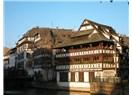 Göçmen Kuşların izinde; Strasbourg