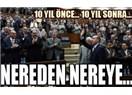 AKP ye neden oy verdim?