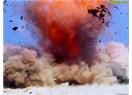 Şemdinli'de bomba yüklü aracın patlatıldığı bildirildi