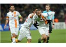 CFR Cluj : 1 - Galatasaray : 3. Şimdi ne oldu?