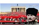 Mustafa Kemal gerçeği...
