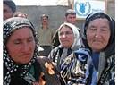 Azeri Kaçgın ve Göçgünler sorunu