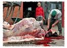 Hastalıklı hayvan etleri piyasada