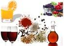 Çikolata, kırmızı şarap ve yeşil çaydaki yararlı madde