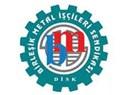 Bosch işçileri, sendika seçme hakları ve örgütlenme