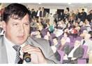 AK Parti Beykoz'da hedefi koydu... Yüzde 58