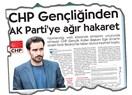 CHP'li Hızır Yılmaz AK Parti'den özür diledi