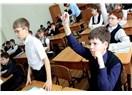 İlkokullarda öğrenciler için dua odaları açılsın