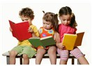 Dünya Çocuk Kitapları Haftası kutlu olsun