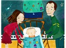 Anne baba çocuğun sahibi değildir; sadece dünyaya gelmesine aracılık etmişlerdir