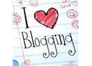 Blog yazmayı seviyorum