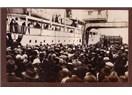 Atatürk'ün Avrupa'ya gönderdiği gemi