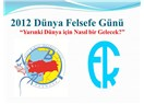 2012 Dünya Felsefe Günü