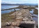 Dağa Kaçtım ~~ Pergamon'un Limanı Elaia ya da Kazık Bağları