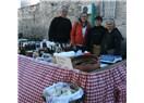 Foça'dan İtalya'ya lezzet yolculuğu
