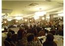 Gönen Mezunları 2012 toplantısı  1