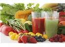 Endometriozisde asla tüketilmemesi gereken yiyecekler