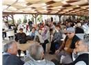Isparta Gönen Mezunları 2012 toplantısı  2