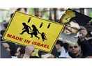 İsrail'le komşu olmak!