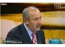 Canlı yayında hakarete uğrayan Prof. Çelik;Türkiye'de laik cumhuriyeti herkes korumalıdır!