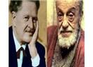 Türk Şiirinde iki büyük Şair: Nâzım Hikmet ve Necip Fazıl