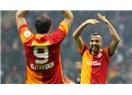 Galatasaray-Balıkesirspor