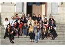 Portekiz & Braga & Listening to the Youngsters & Katıldığım Eğitim Kursu