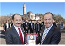 """Sur Kaymakamı Aydın Ergün; """"Beykoz'a benden selam söyleyin"""""""