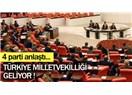 Türkiye Milletvekilliği