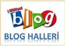 Blog Halleri: Balcı'nın Blog Serüveni