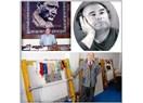 Eğitimci ve dokuma sanatçısı Ahmet Aksakal (1934 - 9 Aralık 2014)
