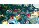 Askerin 'kendi yurdunda mülteci' görüntüleri TBMM gündeminde...