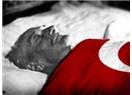 Atatürk'ü rahat bırakın!