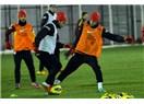 Bu sefer deplasman kabusu olmayacak Galatasaray icin..