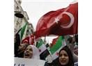 Arap baharı ve Türkiye'nin rolü