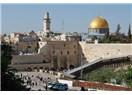 Kudüs – Mekke ve Medine'den Sonraki 3. Kutsal Şehir.