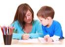 Çocuğunuzla ödev yapmak iletişiminizi yıpratır! Bir abi veya abladan destek alın!