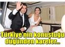 Polat Alemdar 12.12.12 tarihinde evlenmekle imajı çizdirdi mi?
