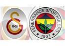 Yılın Sonunda Galatasaray-Fenerbahçe rekabeti